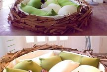 Interesting beds