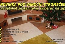 koberce v interiéru / www.kobercenazip.cz