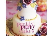 CAKES / by Cheryl Puckett