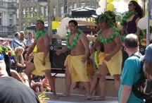 EVENTS - Karneval der Kulturen