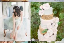 MENTA Mint wedding