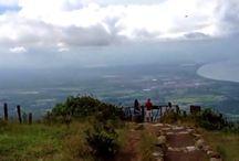 Mombacho Volcanoe