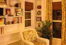 living room / by gr maxted