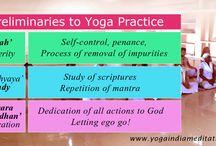 Yoga Knowledge