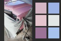 Paletas de cor