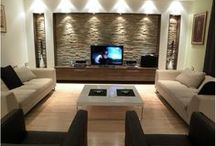 Home Interior Decoration Ideas / Konceptliving Home Interior Design and Decoration Ideas.