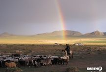 Mongolia / Istantanee dalla Mongolia. Scoprite gli itinerari dedicati alla Colombia su http://earthviaggi.it/viaggi/mongolia
