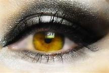 ~The eyes have it~ / by Debra DiNuoscio Pinck