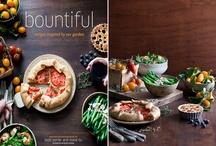 Inspiración / Fotos de comida para estudiar, aprender, inspirarse