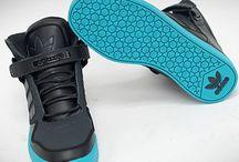 Adidas-Nike & co