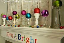 Holidays/Seasonal/Crafts & such