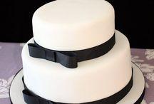 Cakes, Cakes, Cakes / by LaQuita Watson