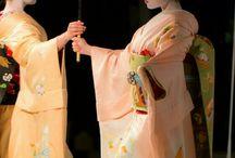 Visages et aspects du Japon VIII