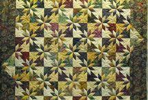 Hunter Star Quilts