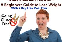 Gluten free diet meal plan