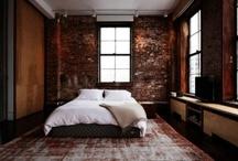 HOME: Bed & Bath / Sanctuary