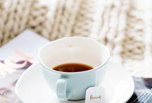 Cozy at Home - Tea