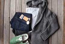 Winter Outfits - Men's Fashion