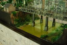 Indonesian History in diorama / 6 hour battle in Jogjakarta - Indonesia 1949, 1/35 scale by ademodelart