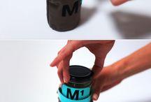 Packaging design / Design