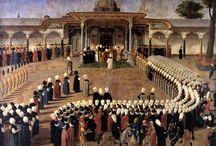 Bir Zaman'lar Osmanlı