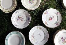 """Vaisselle Vintage Quand Nathalie Rêve... /  """"Créatrice d'Ambiance"""" pour le mariage et autre joli jour  Location de décoration, vaisselle et Mobilier vintage  Atelier fleuriste, scénographie..."""