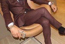 Things to Wear / Mens Suite