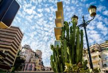 Places in Monaco / great places to see in Monaco