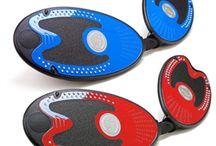Skateboards / De bedste traditionelle løbehjul, trick løbehjul og løbehjul til transport.