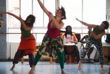 danza africans