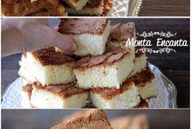 Bolos / Bolos,cupcakes,muffins,recheios e coberturas