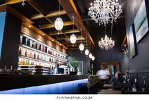 Corporate Offices & Venues / The offices and spaces where you work
