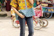 batik 3 A