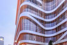 Гостиница Архитектура