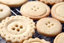 lovely biscuits