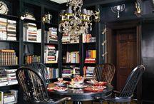Fabulous Interiors / by Paula Copeland