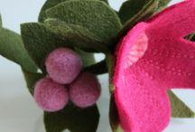 Trouwen: Corsages / Corsages voor jouw bruiloft. Inspiratie om ze zelf te maken en de mooiste corsages om te kopen.