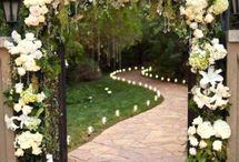 My Bohemian Chic Luxury Wedding