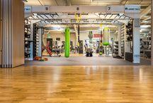 Lifestyle Fitness Middlesborough