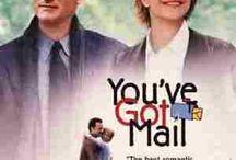 Movies I Love  / by Jennifer Ratliff