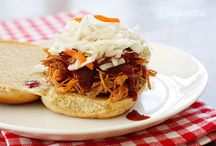 Slow Cooker Pork Recipes / by Crock-Pot® Slow-Cooker