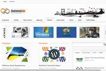 Güncel Teknoloji Anlatımlar / Güncel İçerikli Program Anlatımları, Oyun Anlatımları , Bilgisayar Çözümleri ve Ücretsiz Logo'dan Oluşan Geniş İçerikli Teknoloji Sitesi