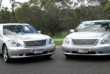 Corporate Cars-Premier Limousines / Brisbane Corporate Cars hire & transfers