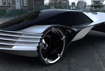 Very Cool Car / Cool