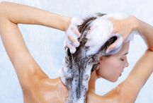 Damaged Hair / How to do everything about Damaged Hairs