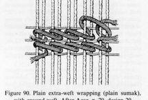 szőnyegtechnikák