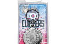 Clippers Accessories / by LA Clippers