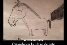 cosas de dibujantes/ pintores