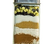 Jar mixes and recipes / by Whitney B
