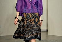 FW: S/S 2012 / by Daphne Boey